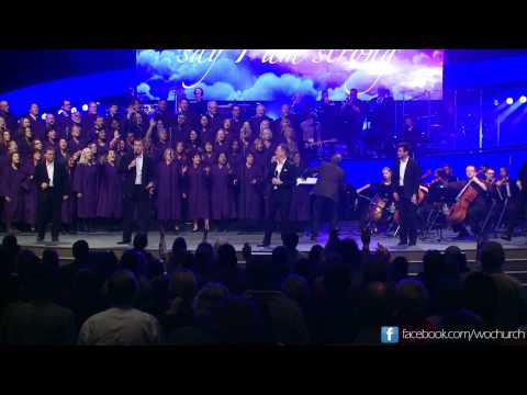 Give Thanks, Don Moen Hymn performed by World Outreach Worship