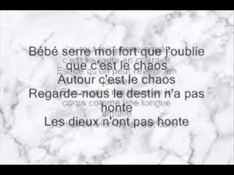 Lomepal-Trop Beau Paroles Lyrics