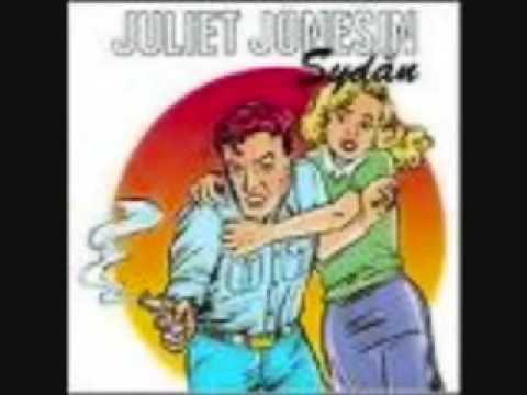 Juliet Jonesin sydän: Juliet Jones