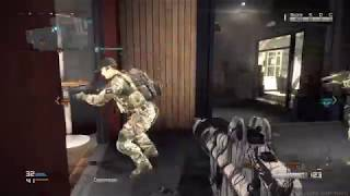 Call Of Duty Ghosts Domination Gameplay 7