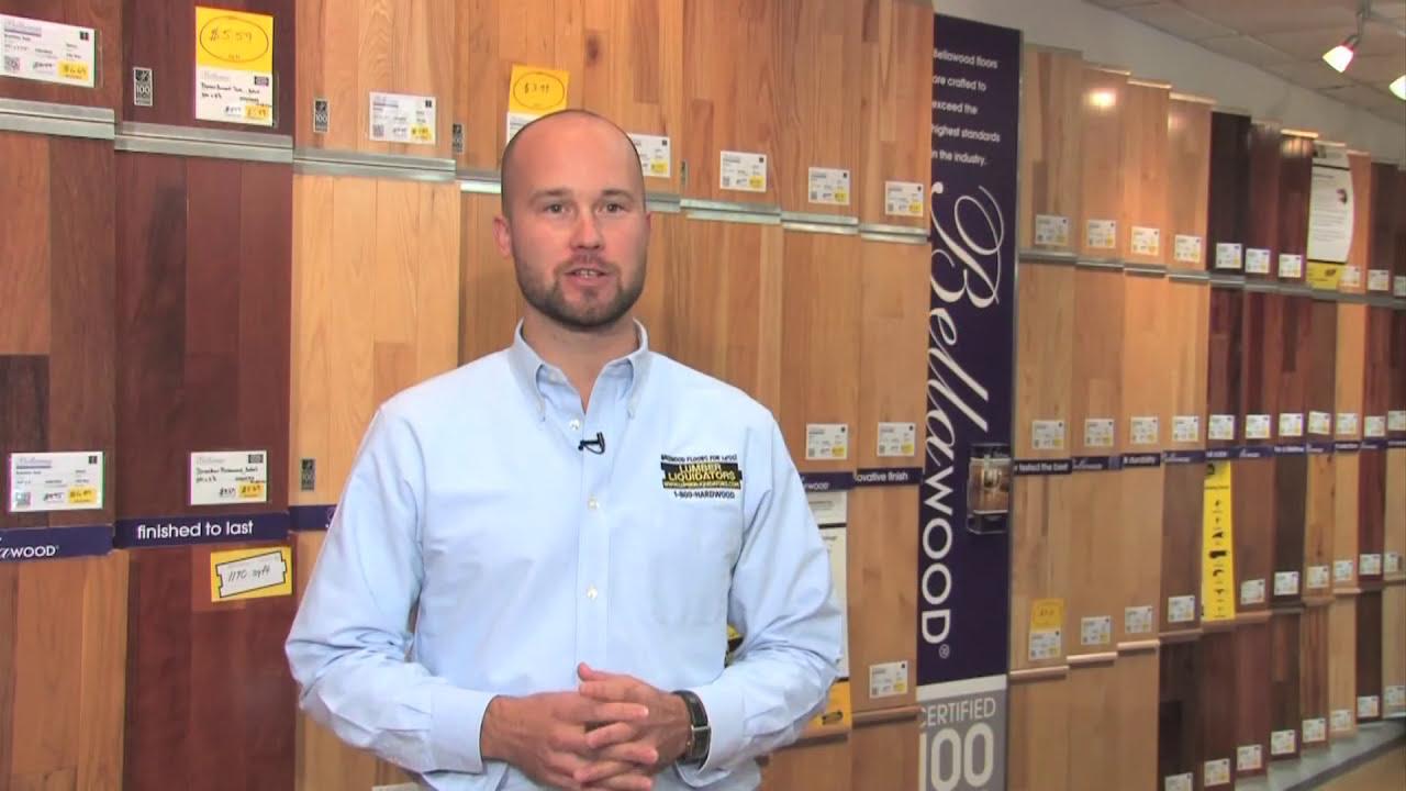 Expert Advice Bellawood Hardwood Flooring  Lumber