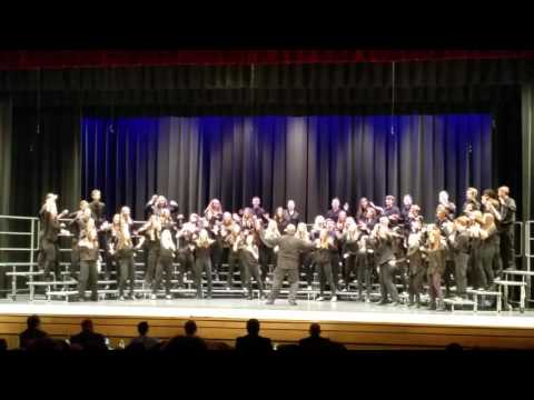 Peters Township Music Boosters - Roudy Rhythm  - set 2