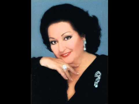 Jules Massenet: Cléopâtre. (Montserrat Caballé 2002) Full opera.