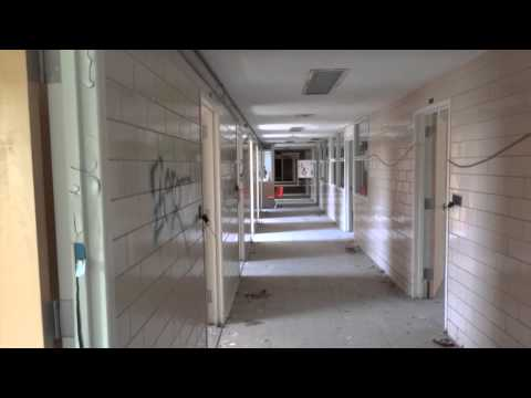 Abandoned Psychiatric Hospital (Re-edit)