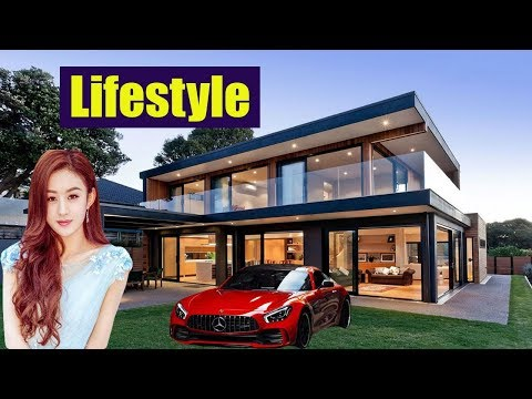 Zhao Liying Lifestyle,Net worth,Family,Boyfriend,Salary,House,Cars,Favourite,2018.