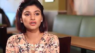 90ml Oviya speech about bad comments