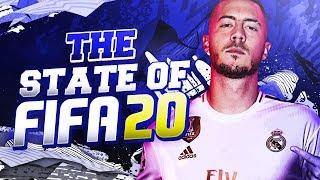 THE STATE OF FIFA 20 - FIFA 20 Ultimate Team