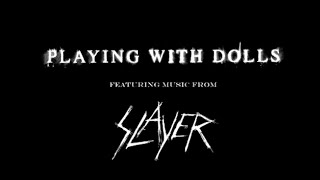 SLAYER - Playing With Dolls Horror (2009) 1080p