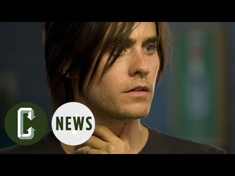 Jared Leto to Play Andy Warhol in Biopic | Collider News