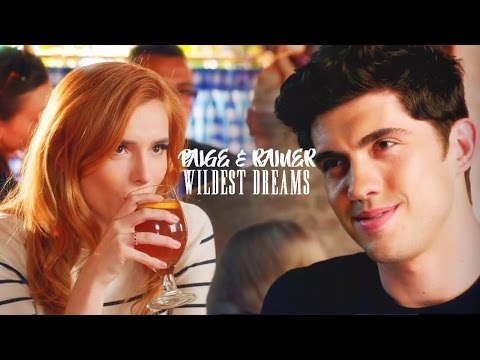 Paige and Rainer l Wildest Dreams [+1x10]