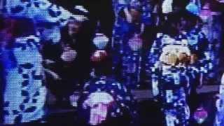 松本市の県指定無形文化財 青山様・ぼんぼんの、「ぼんぼんのうた」です...