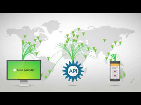 Apica System - Downtime is Not an Option