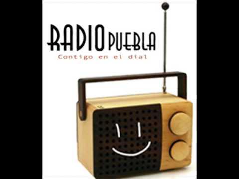 2017 Radio Puebla  - Entrevista Fiestas