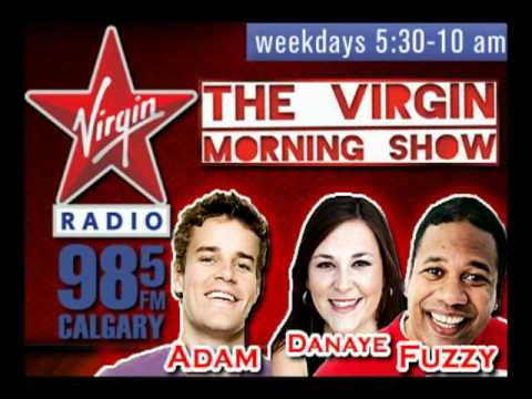 Woman calls Calgary Virgin Radio Morning Show to help her find out if her Fiance is Cheating.