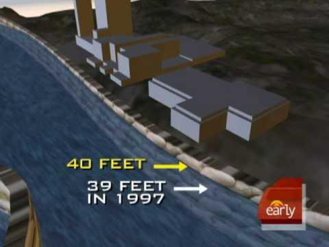 Fargo Flood Forces Evacuation