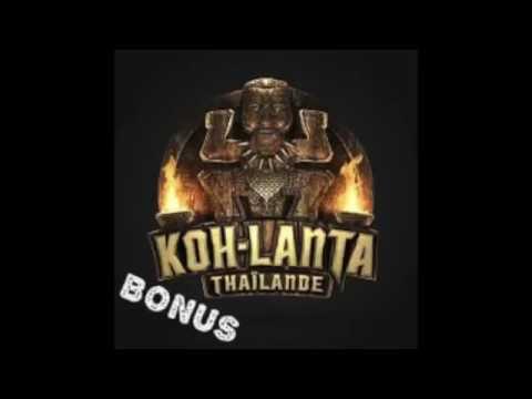 Koh-Lanta Musique - Suspense Conseil