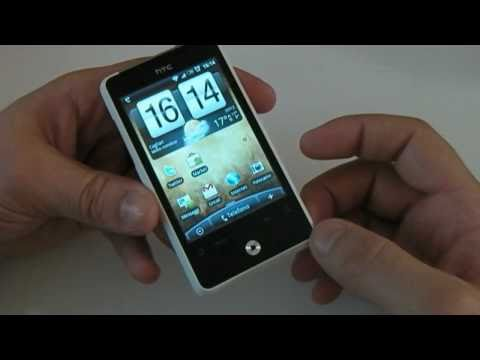 HTC Gratia video Recensione HDblog