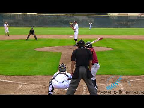 Josiah Peterson, OF, Los Medanos College