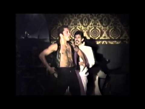 Show Cabaret Capri # 1