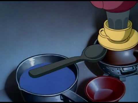 Donald Duck:  Drip Dippy Donald 1948