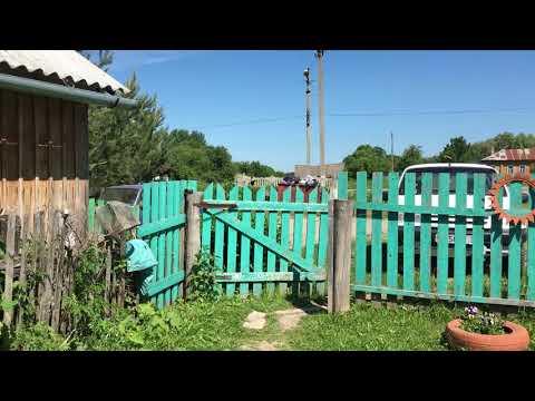 п.Сашкино Калужская обл. Ферзиковский район
