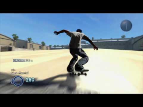 NoseManual Speed Glitch *NEW* & easy 1080's & fastest speed glitch ever
