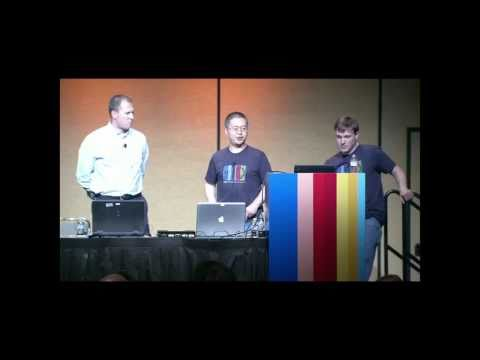 Google I/O 2011: Use Page Speed to Optimize Your Web Site For Mobile
