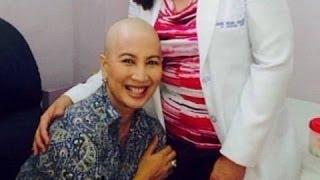 24 Oras: Glenda Garcia, nagpapakatatag sa pakikipaglaban sa breast cancer