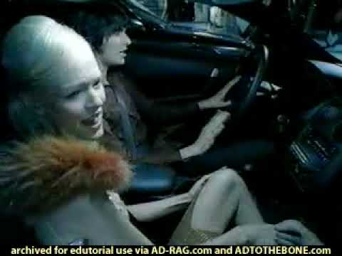 2002 Mitsubishi Eclipse Commercial - Start the Commotion