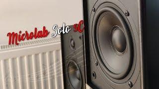 microlab SOLO 5C