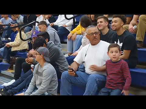 Highlights: Pima Men's vs Phoenix College