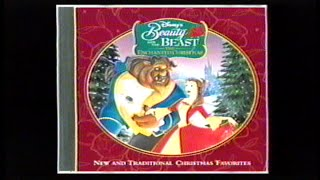 Beauty and the Beast - The Enchanted Christmas (1997) Soundtrack (VHS Capture)