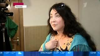 ТСЖ требует с певицы Лолиты почти полмиллиона рублей