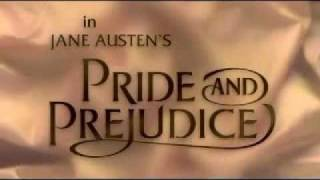 Pride and Prejudice 1995 Part 1(the best version)