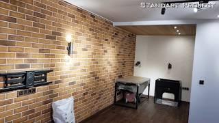 Ремонт квартир в Новосибирске 2018 - Капитальный ремонт квартиры под ключ<