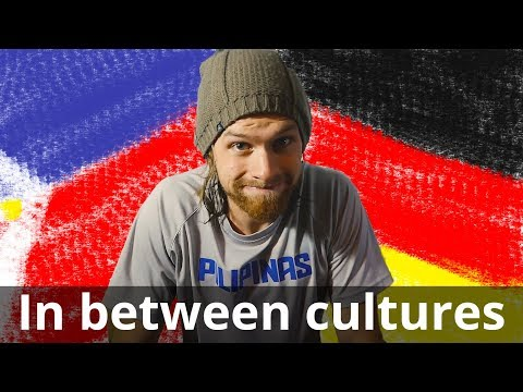 German vs Filipino Culture?! | Culture Shock on both ends | Season 02 Episode 14