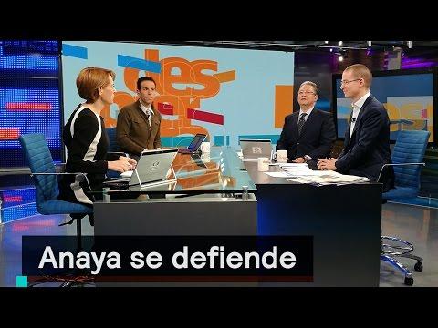 Ricardo Anaya se defiende de acusaciones de enriquecimiento - Despierta con Loret