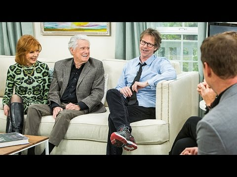 Highlights  Dana Carvey Pays Regis a Surprise Visit!  Hallmark Channel