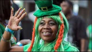 Should Black People be celebrating St. Patrick's Day?