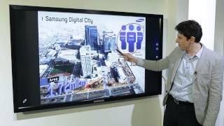 Samsung e board