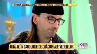 """Florin Vasilica, despre Liviu, parintele sau &quotEu ma bucur ca amintim de tata"""""""