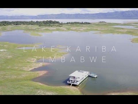 LAKE KARIBA: LIFE ON RETURN TO EDEN