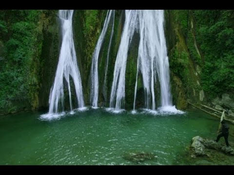 Fall Waterfall Wallpaper Hd Kempty Falls In Mussoorie Uttarakhand Youtube