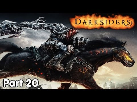 Darksiders - #20. The Galloping of Ruin