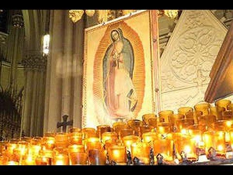 Preciosa oraci n para las velas que dejamos en iglesias youtube - Velas de la suerte ...