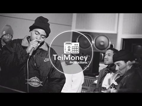 [FREE] Cruisin' – Old School Rap / Hip Hop Type Beat Instrumental (Prod. By TeiMoney)