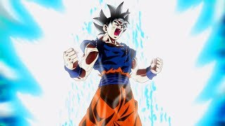 THE END RESULT OF ULTRA INSTINCT IS....? Dragon Ball Super Episode 117 Spoilers REVEALED!
