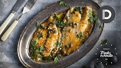 5 Minute Best Fish Dinner!