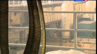Большой скачок Саяно Шушенская ГЭС