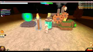 [ROBLOX: Miner's Haven] - Vintage Ore Quasar Review